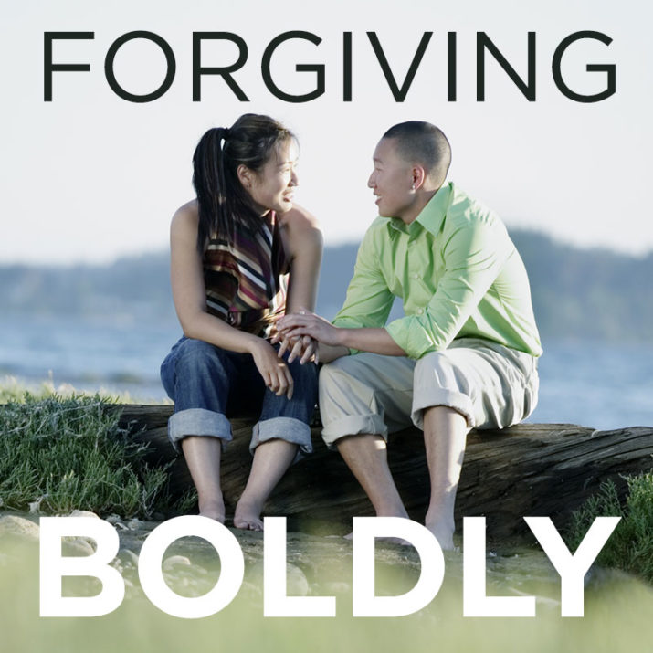 Forgiving Boldly 2017